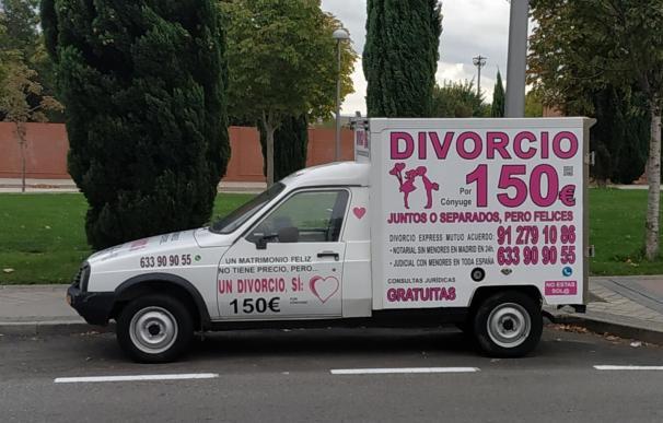 Regresa la divorcioneta