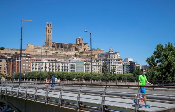 Lleida / Lérida