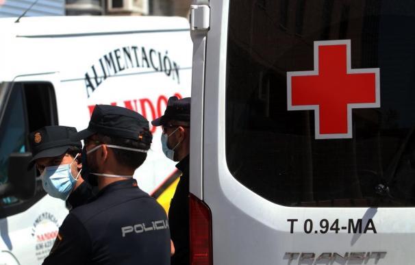 Sigue el goteo de brotes: hasta 38 casos nuevos en los focos de Lugo y Badajoz