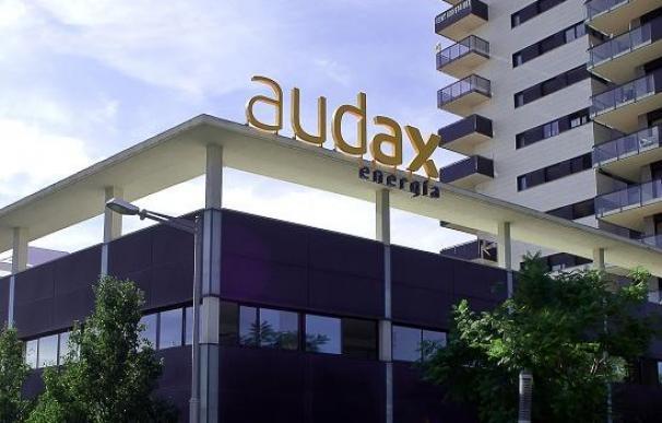 Sede de Audax Renovables