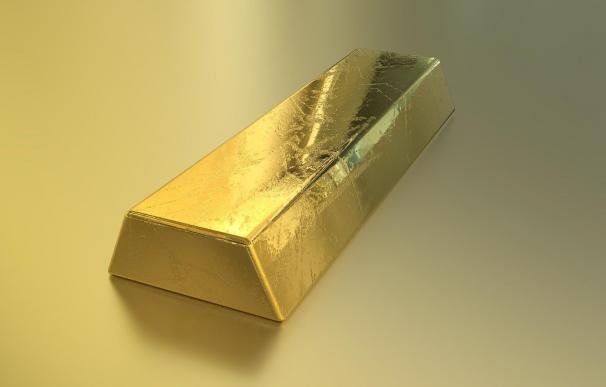 ¿Hay techo para el oro? La Covid alienta al 'refugio' a pulverizar sus máximos