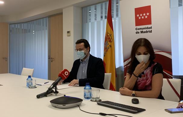 Madrid estima una caída de sus ingresos de 1.000 millones por el coronavirus