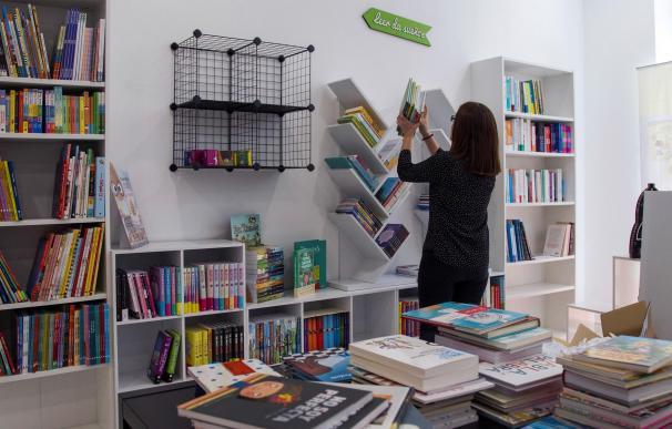 Emprender pese a todo: una librería infantil en la provincia con menos niños