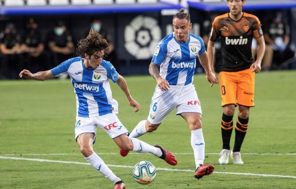 Leganés-Valencia