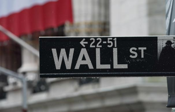 Wall Street, señal