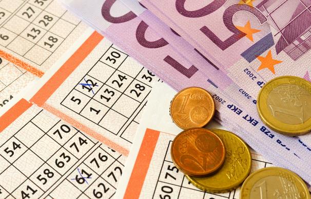 Jubilado gana loteria