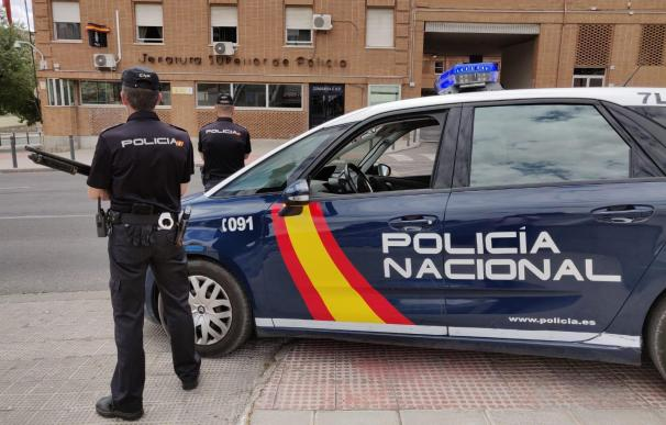 Policía Nacional de Toledo