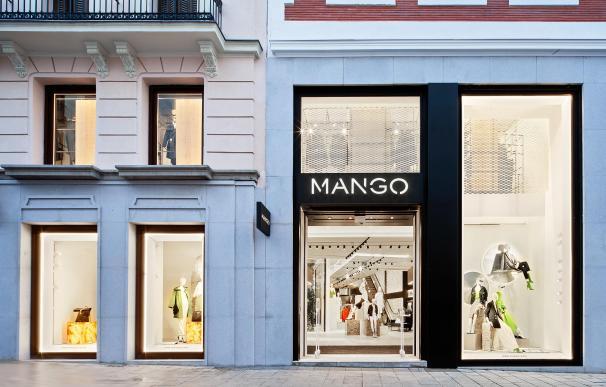 Mango aprovecha el tirón del online y suma 242 tiendas a su negocio digital