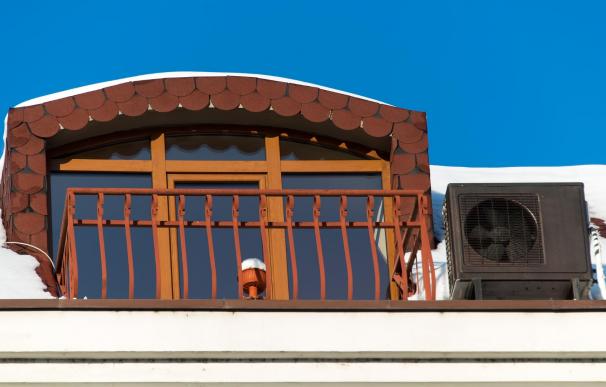 Las terrazas de los áticos pueden ser motivo de conflicto entre los vecinos.