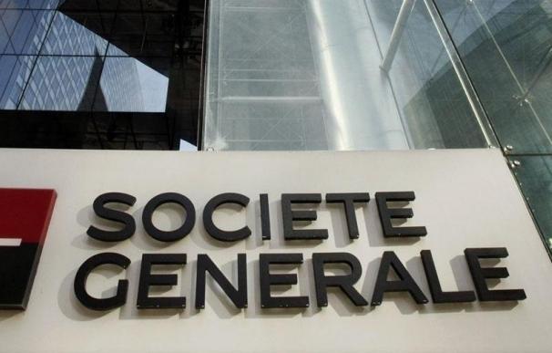Oficinas de Société Générale