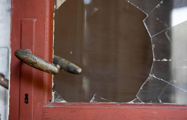 Los 'okupas' aprovechan la laguna de la ley para estar más tiempo en la vivienda.
