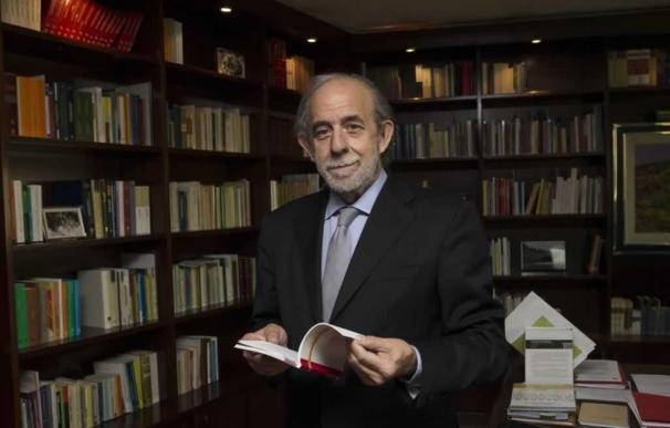 El magistrado del Tribunal Constitucional Fernando Valdés Dal-Ré. El magistrado del Tribunal Constitucional Fernando Valdés Dal-Ré. 11/8/2020