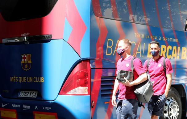 Fútbol Barcelona