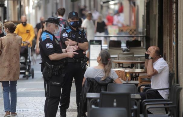Galicia se ha convertido en la primera comunidad en implantar la prohibición de fumar