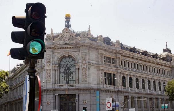 Imagen del Banco de España