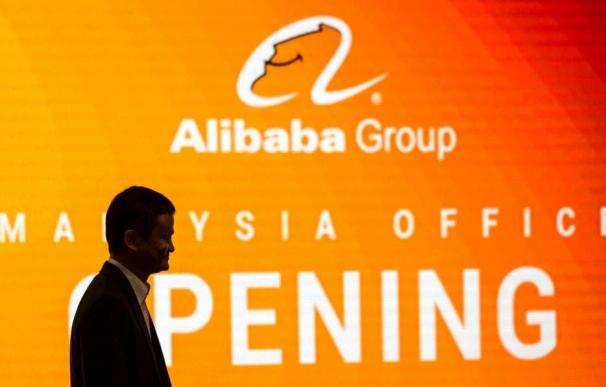 Alibaba contra Tencent: el liderato está en juego en pleno 'boom' de OPVs chinas