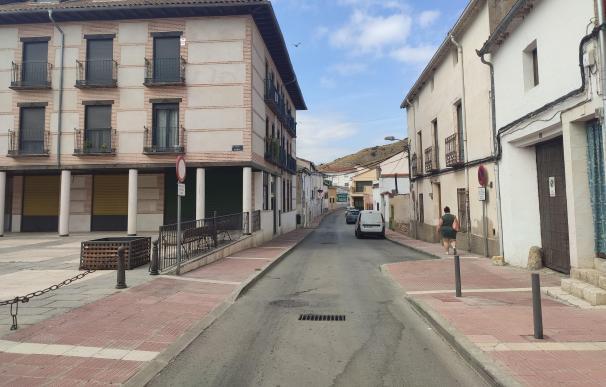Tielmes, vacío: el pueblo con el primer confinamiento voluntario de Madrid