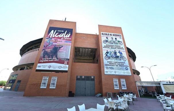 Feria taurina de Alcalá