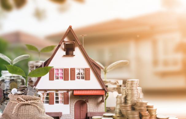 Ahorros para la hipoteca