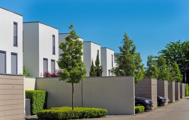 Vivienda casa compraventa piso hipoteca