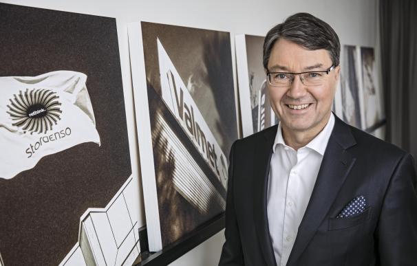 Antti Mäkinen, CEO Solidium
