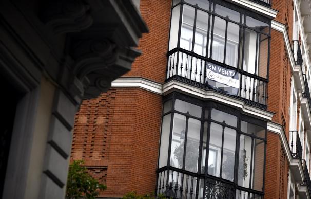 vivienda casa piso compraventa hipoteca se vende