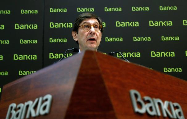 La responsabilidad civil en el juicio de Bankia no trastocará la fusión con Caixa