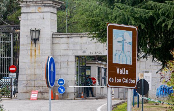 El Gobierno plantea convertir el Valle de los Caídos en un 'Museo de la Memoria'.