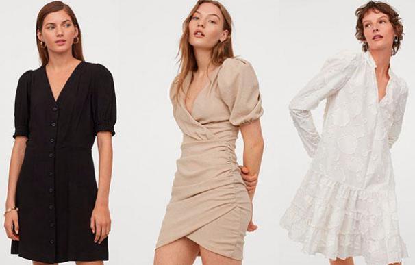 Vestidos y ropa H&M