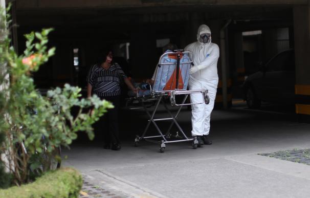 España suma 11.193 casos y 239 muertos con la cifra de nuevos contagios disparada en Madrid