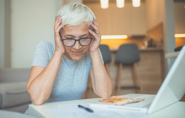 Existen grandes diferencias entre la pensión de jubilación de un autónomo y un asalariado.
