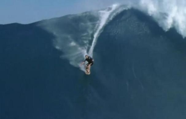 Take Every Wave
