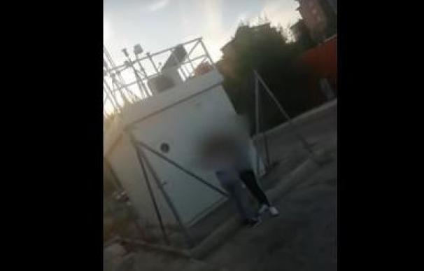 Salvaje agresión de una menor a otra en Jaén: la policía investiga los hechos