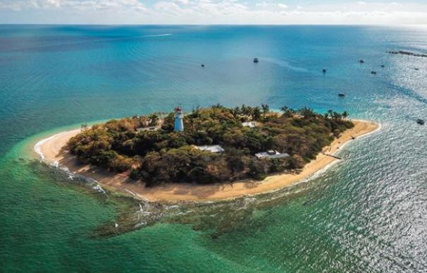 """Australia ofrece trabajo para cuidar una isla """"paradisíaca"""""""