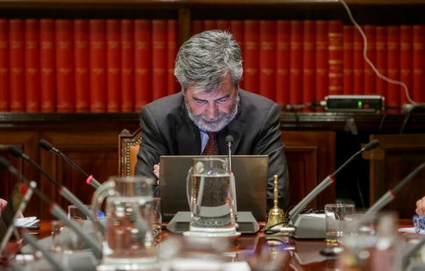 La reforma del Gobierno siembra dudas en Europa y levanta ampollas en el CGPJ