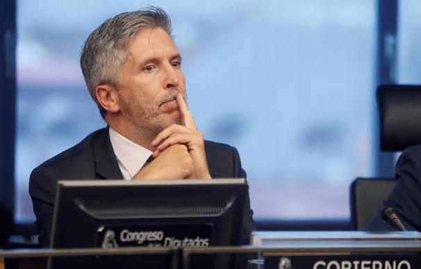 Dos unidades de Policía investigan si el ataque a García Castellón procede de Vox