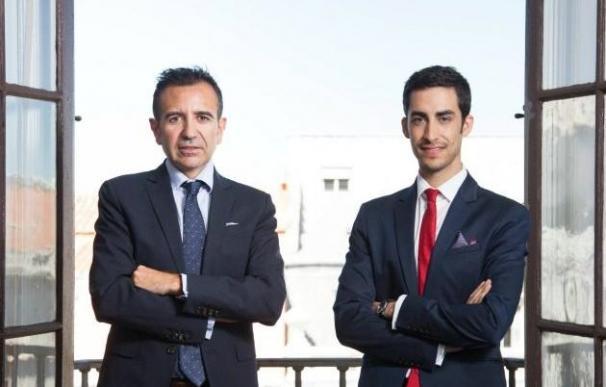 José Luis Benito y Alejandro Estebaranz, responsables de True Value