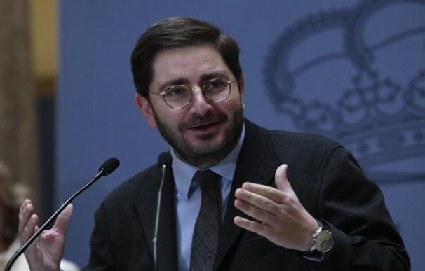 El secretario de Estado de España Global, Manuel Muñiz.