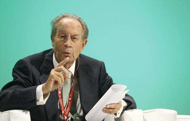 Villar Mir emprende nuevos ajustes en Ferroatlántica tras el recorte de ayudas.