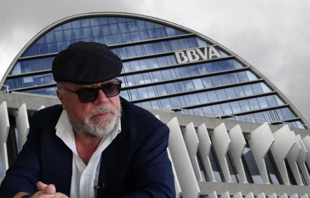 BBVA pidió excluir partes del 'forensic' antes de su análisis por la Policía Judicial