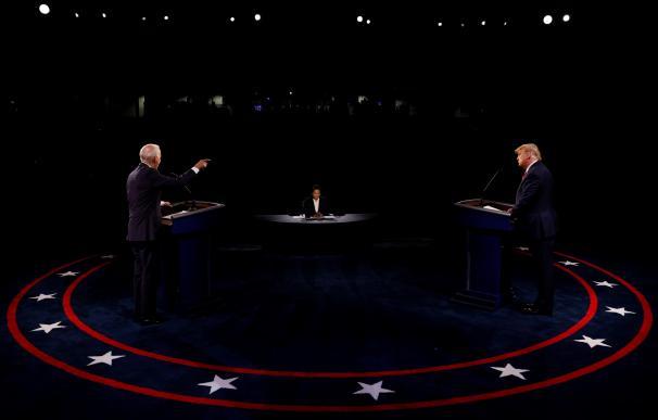 Debate EEUU