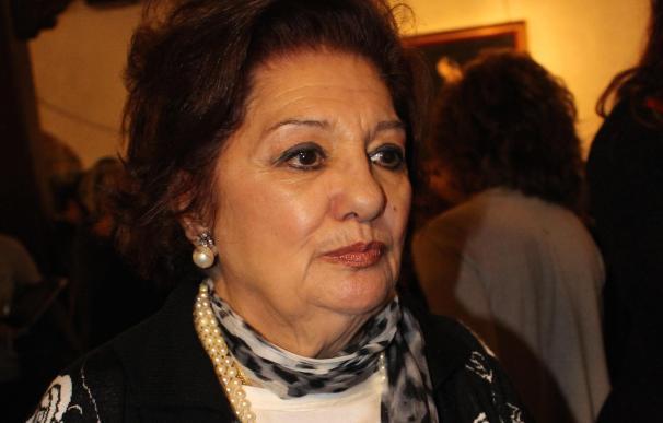 Dolores Abril