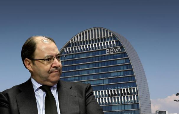 Béjar acusa a BBVA de maniobrar ante el juez para atribuirle el nexo con Villarejo