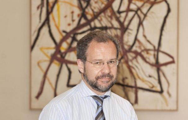 Pedro Comín, propuesto para dirigir el Sepblac