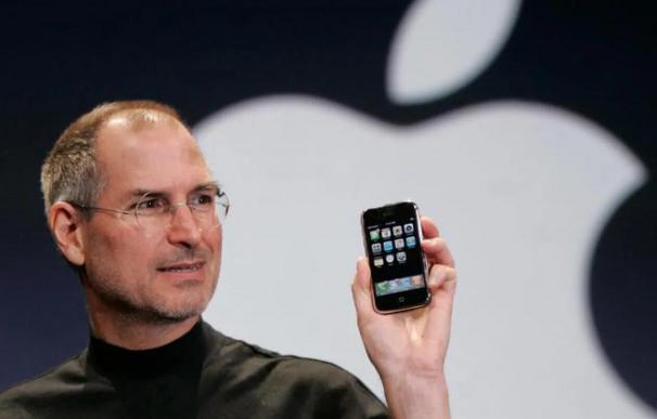 Las dos preguntas de Steve Jobs para saber que es lo que no funciona en una compañía