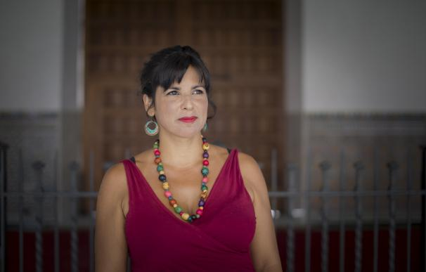 Teresa Rodríguez (Foto de ARCHIVO) 3/8/2020