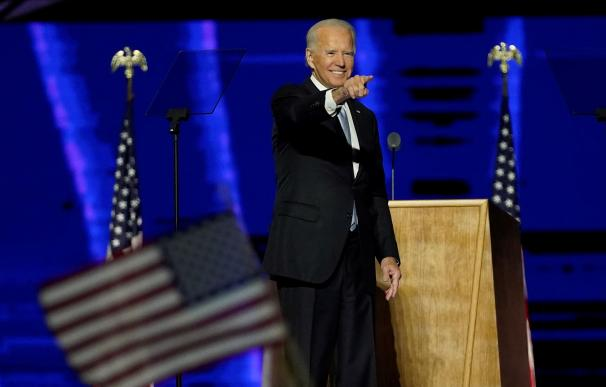 Silenciar el Twitter, la otra estrategia que ayudó a Biden