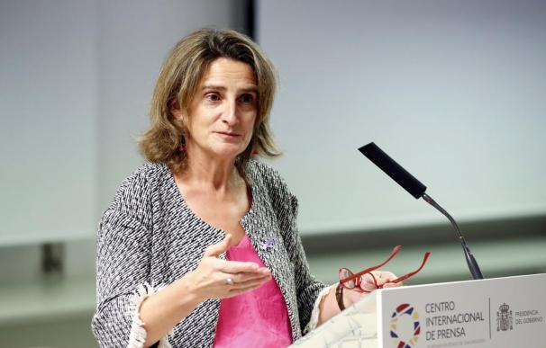 La Ley del Clima pasa a ser hija adoptiva del pacto presupuestario de ERC y Bildu