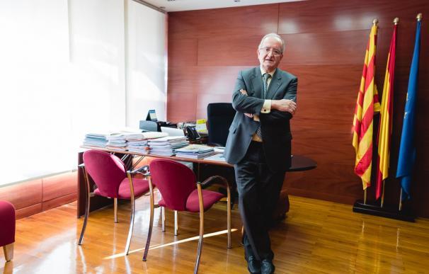 El presidente de Pimec, Josep González, quiere forzar a las AAPP a reparar los daños causados a las empresas.