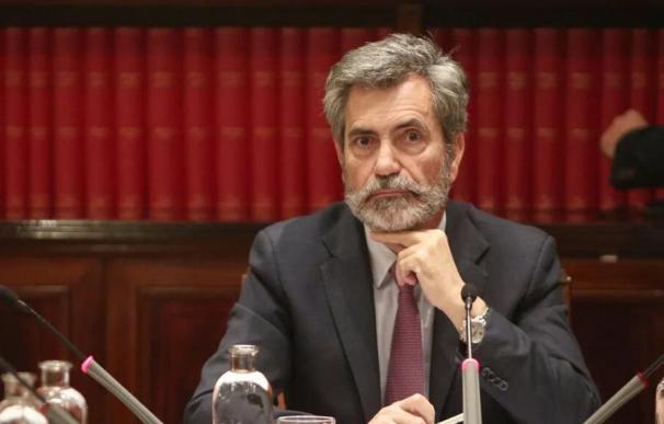 """La Ley Celáa y el traslado de presos daña la renovación del CGPJ: """"Lo entorpece"""""""